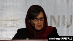رولا غني: د روغتیا ساتنې مسئله د ماشومانو د سالمې ذهني او جسمي روزنې لپاره مهمه ده.