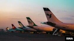 خرید هواپیما و نوسازی ناوگان هوایی ایران از برنامه های دولت پس از اجرای برجام است