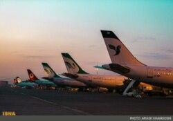 دونالد ترامپ و آینده ناوگان هواپیماهای مسافربری ایران از مهرداد قاسمفر