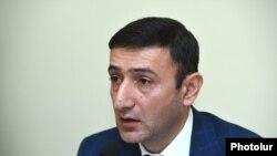 Бабкен Тунян