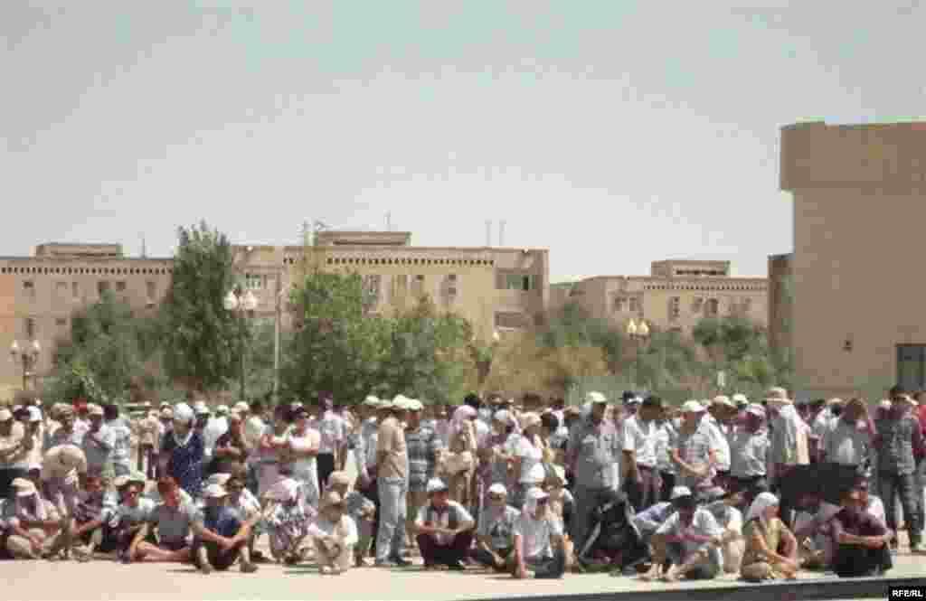 Казахстан. 18 – 22 июля 2011 года #12