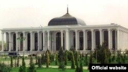 Türkmenistanyň parlamenti
