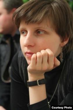 Марія Макарова