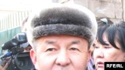 Ismail Isakov