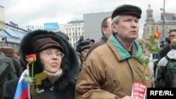 На взгляд экспертов, «Марши несогласных» - это одно, а «Другая Россия» - совсем иное