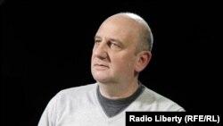 Заместитель главного редактора Новой газеты Виталий Ярошевский