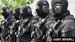 """Баретите от СОБТ влязоха в открит конфликт с вътрешния министър Младен Маринов още докато беше главен секретар заради явните му предпочитания към командосите от специализираната група за задържане """"Кобра"""" към СДВР"""
