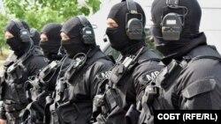 Специализраният отряд за борба с тероризма се слива с жандармерията в новата структура на МВР, която ще изпълнява и задачи по охрана на различни държавни служители