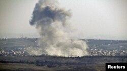 Idlib, Siri