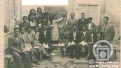 قسمت بیست و دوم برنامه «فرقه» از کیوان حسینی - زبان «ترکی آذربایجانی» شد زبان رسمی آذربایجان