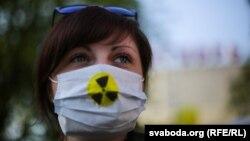 Чарнобыльскі шлях 2014