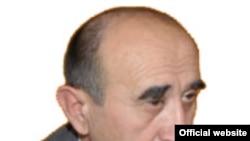 Санъат Раҳимов, раиси нави «Барқи Тоҷик»