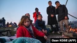 Grčka vratila hiljade migranata koji pokušavaju preći iz Turske