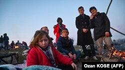 Pogledajte fotogaleriju: Grčka vratila hiljade migranata koji pokušavaju preći iz Turske