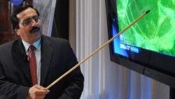 گفتوگو با علیرضا جعفرزاده از سازمان مجاهدین خلق درباره ادعای ادامه برنامه تسلیحات اتمی ایران
