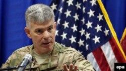 Полковник Сухопутних військ США Стів Уоррен