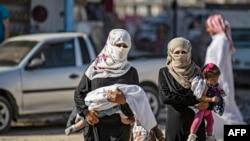 Ракка, Марсхьокху-бутт, 2019ш