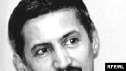 Tajikistan -- Iskandar Khatloni, slain RFE/RL correspondent, undated