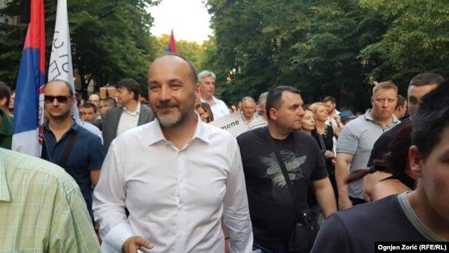 Saša Janković imao više moći kao ombudsman nego kao opozicionini vođa: Tregoures