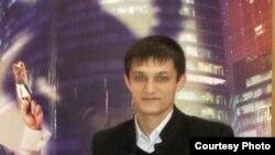 Мақсадҷон Тӯраев, акс аз саҳифаи Фейсбук.