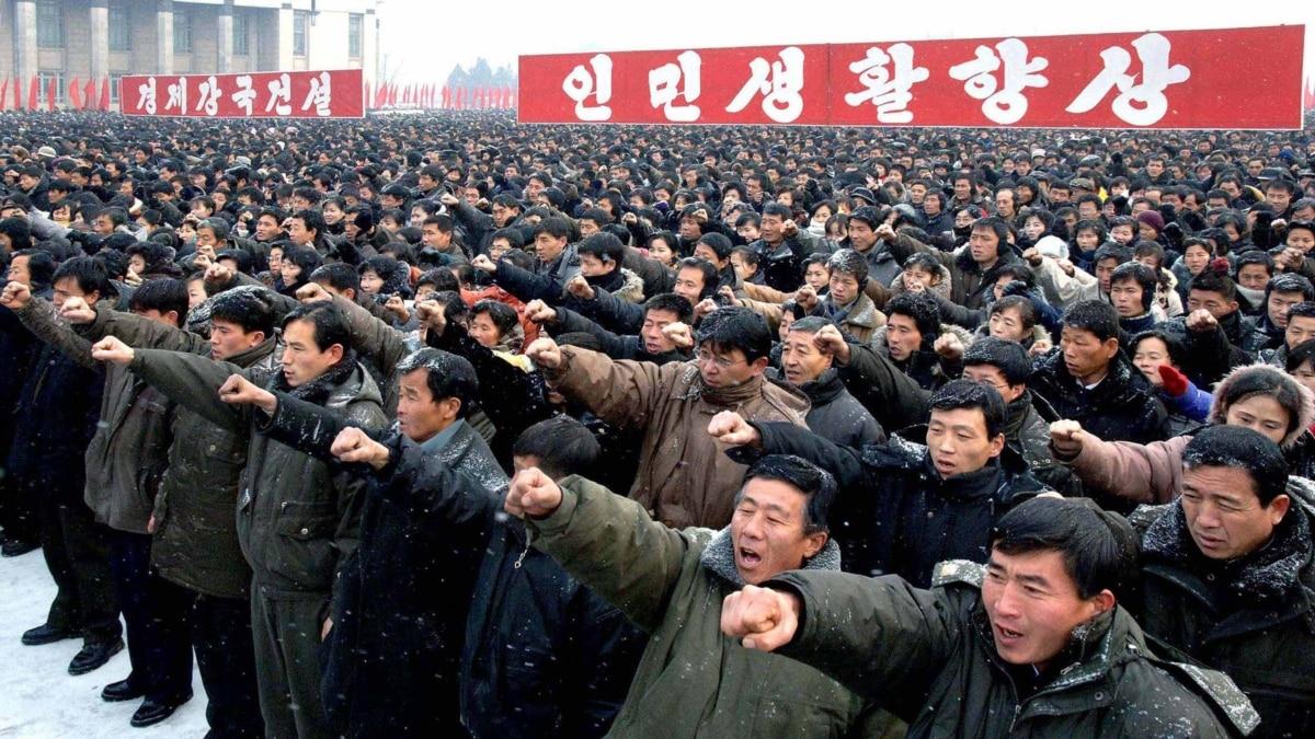 Истории узников, вырвавшихся из ГУЛАГа Северной Кореи