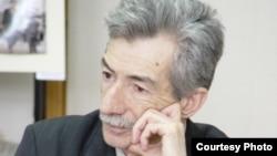Этнограф Хасиев Сайд-Мохьмад