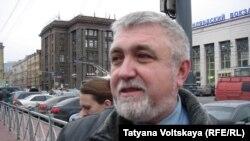 Координатор движения ТИГР Александр Расторгуев