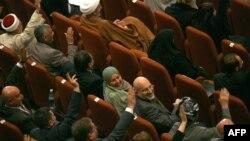 احدى جلسات مجلس النواب العراقي