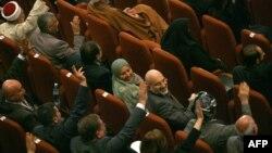 في مجلس النواب العراقي