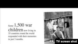 Bosnia and Herzegovina - Sarajevo, TV Liberty Show No.838 20Aug2012