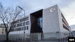 Turska ambasada u Berlinu