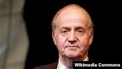 Іспанський король Хуан Карлос Перший