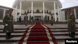ولسی جرگه افغانستان گزارش قطعیه سال مالی ۱۳۹۴ را رد کرد