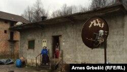 Kuća porodice Bajramović
