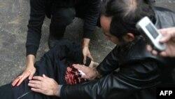 فرماندهى انتظامى تهران بزرگ در آخرین اطلاعیه خود گفته است: «با بررسى جامع صورت گرفته، مشخص شد تعداد هشت نفر از هموطنان به طرز مشکوکى جان باختند.»