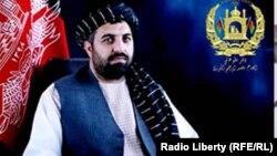 محمد ابراهیم الکوزی نامزد ریاست جمهوری افغانستان