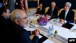 Архивска фотографија: Разговори за нуклеарната програма на Иран.