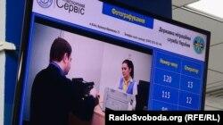 Процедура отримання закордонного біометричного паспорту в Державній міграційній службі України