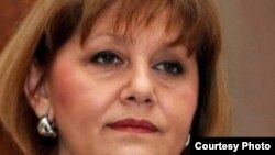Poverenica Nevena Petrušić