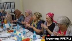 Ervin İbraimov içün dua oqula, İstanbul, 2018 senesi mayısnıñ 22-si
