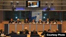 مؤتمر القيادات المشرقية المسيحية في بروكسل
