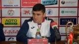 """Рустам Хоҷаев, сармураббии нави дастаи """"Хуҷанд"""""""