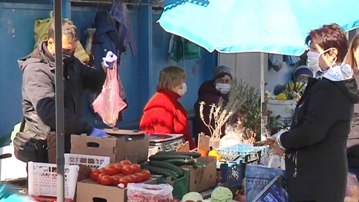 Хроники коронавирус в оккупированном Донецке. Эксклюзив «Донбасс Реалии»