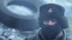 Киевские хроники. 31 января