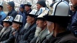 Жумагулов: Кыргыз уникалдуу эл