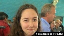Лина Епифанцева
