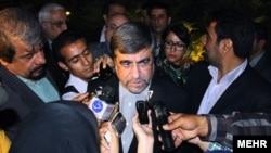 علی جنتی،وزیر فرهنگ و ارشاد اسلامی