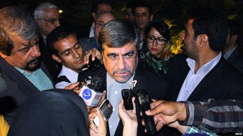 انتقاد وزیر سابق ارشاد از «اتاقهای فکر تخریب دولت»