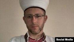 Bütünukrain «Umma» Ukraina musulmanları Diniy idaresiniñ müftisi Said İsmagilov