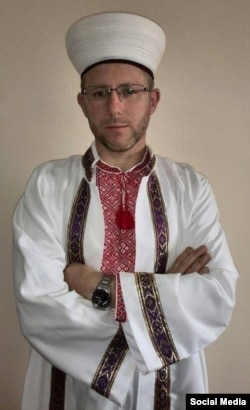 Саїд Ісмалігов, 4 жовтня 2014 року